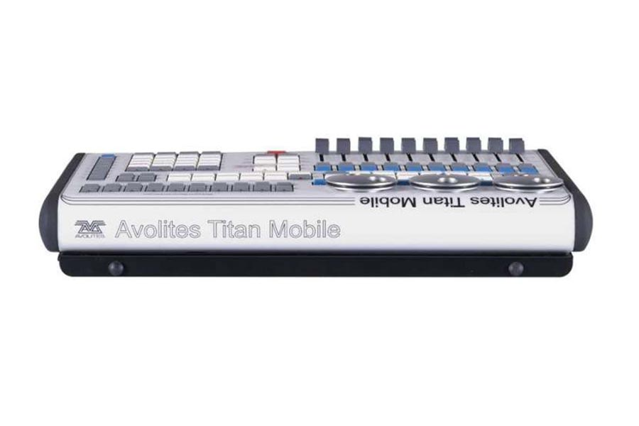Avolites Titan Mobile Side