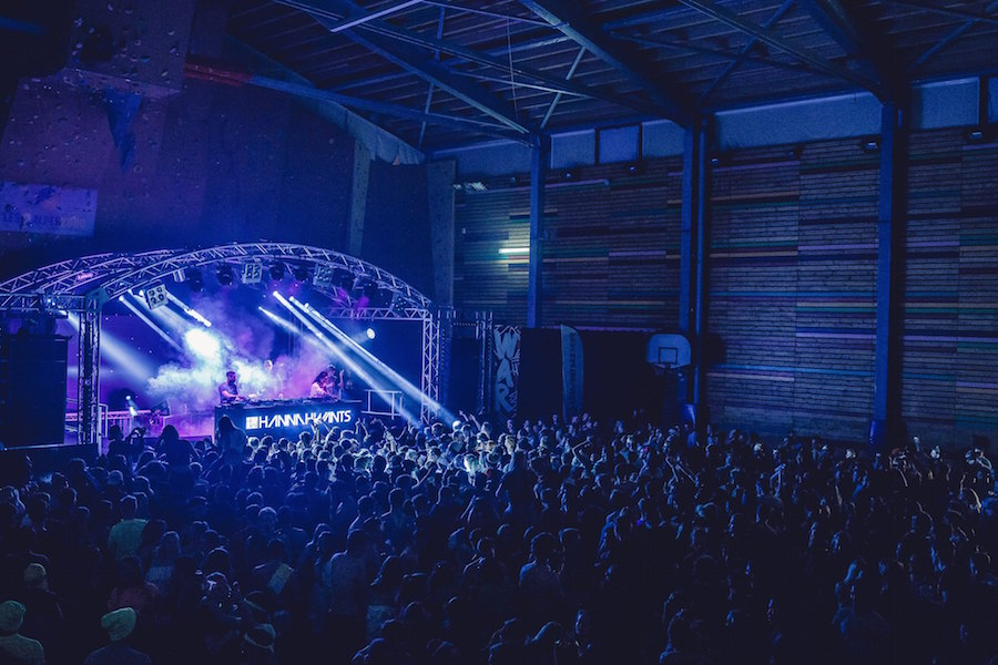 hannah-wants-live-event-hire-bristol