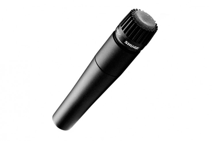 Microphone Shure SM57 2