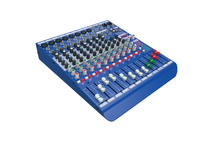 Midas DM12 Mixing Desk