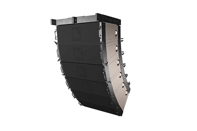 L'Acoustics 12KW DV-Dosc Line array Sound System