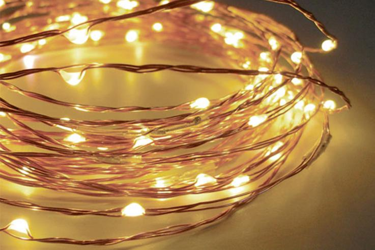 IP rated fairy Lights