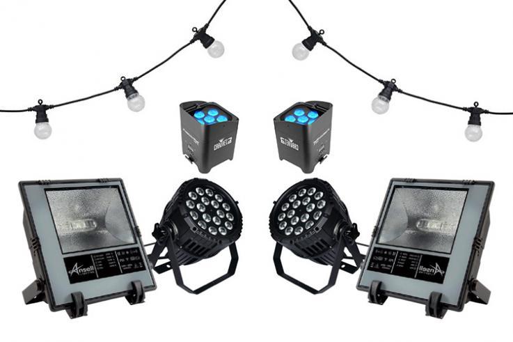 bristol outdoor event lighting hire okoru event hire