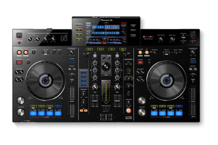 Pioneer XDJ RX All in one DJ Console