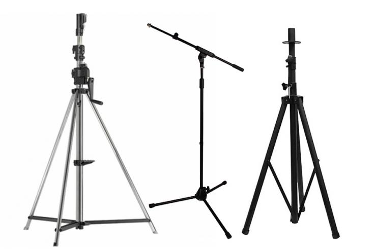 STANDS AND MOUNTS