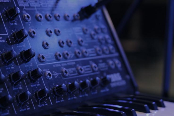 moog hire backline bristol rent