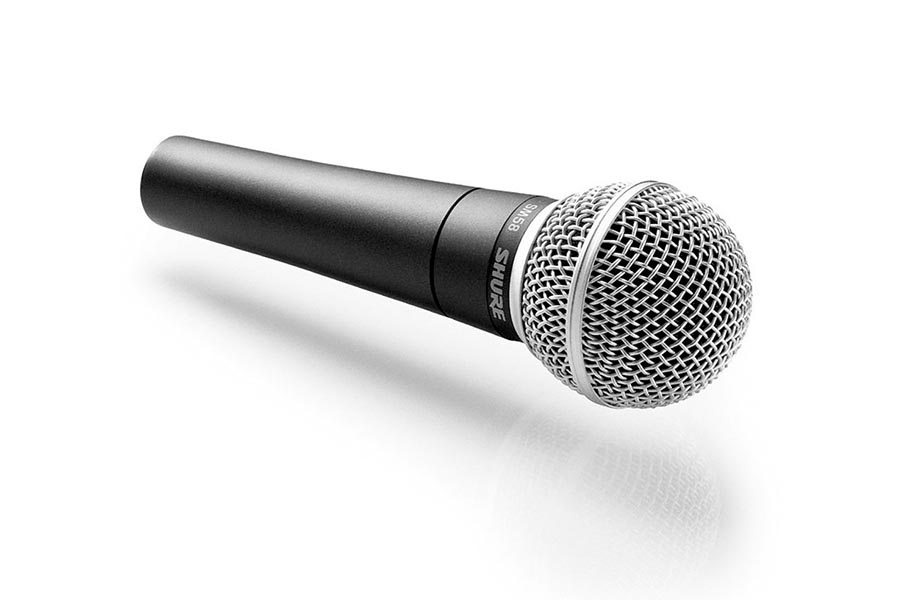 Shure SM58 Microphone