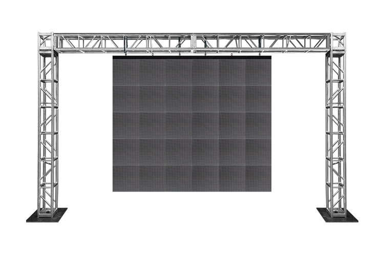 Video-Wall-Truss-Structure-and-Rigging-indoor-bristol-hire