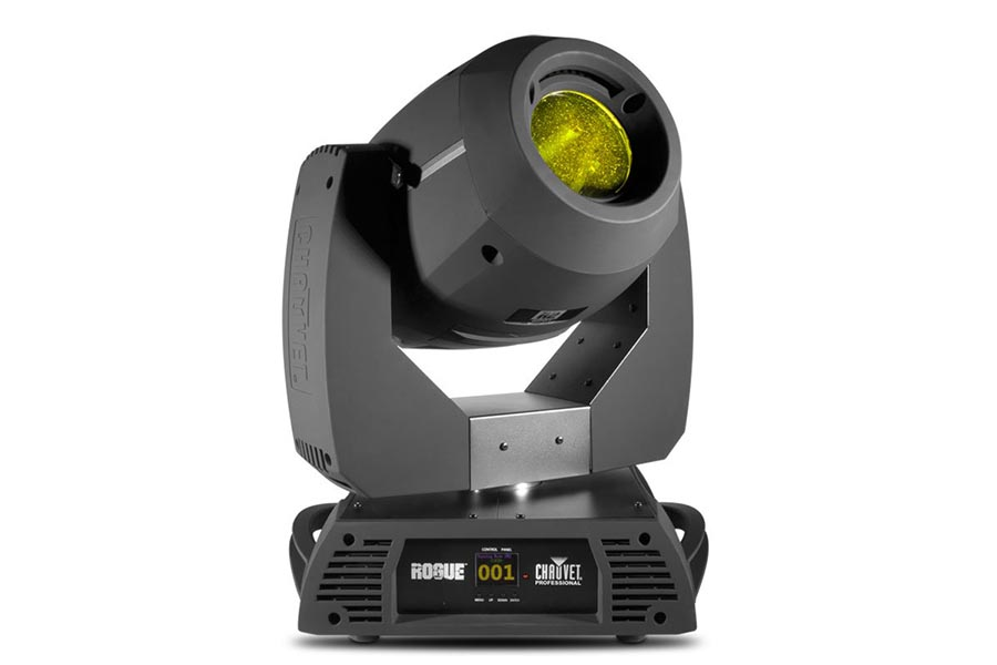 Chauvet Rogue R2 Spot Moving Head Left