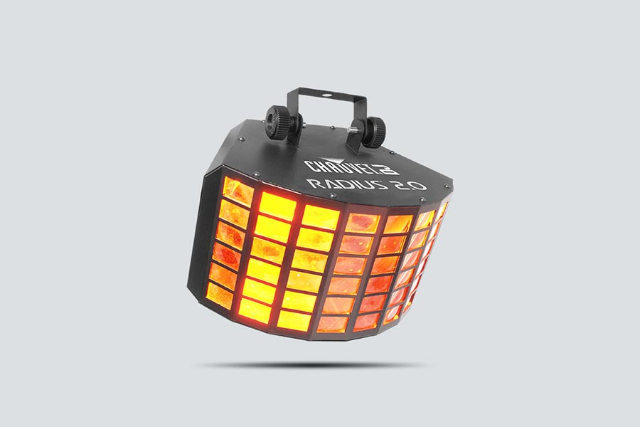 Chauvet Radius 2.0 - Right