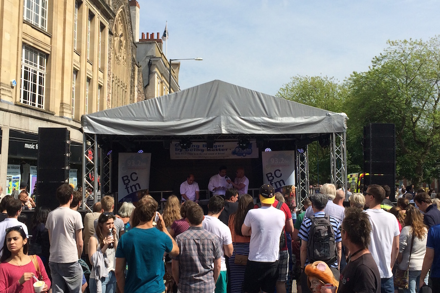 gable-stage-bristol-hire-park-st-event