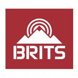 brits logo okoru events